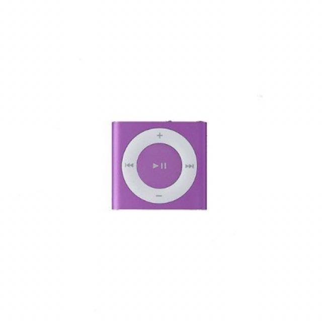 Apple iPod Shuffle (4th gen) 2GB
