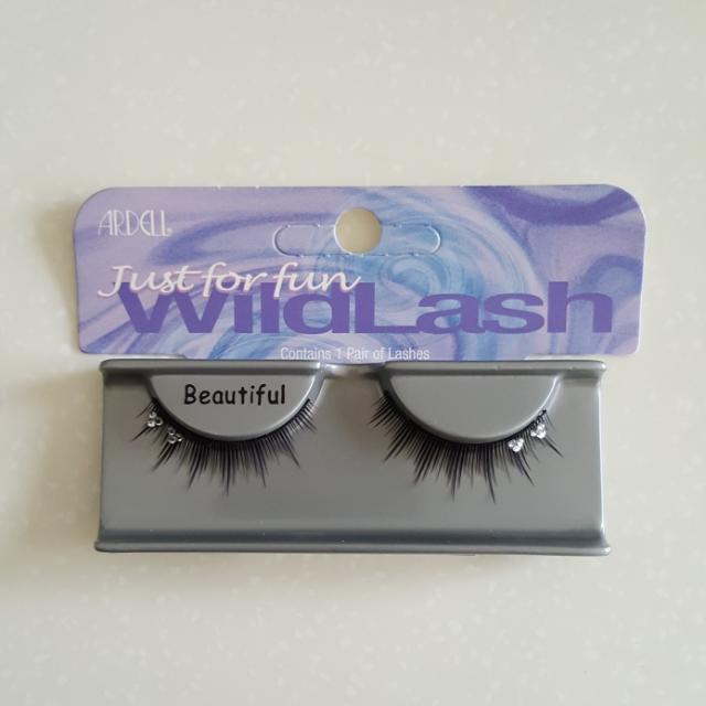 e7358d00e93 Ardell Wild Lash - Beautiful, Health & Beauty, Makeup on Carousell