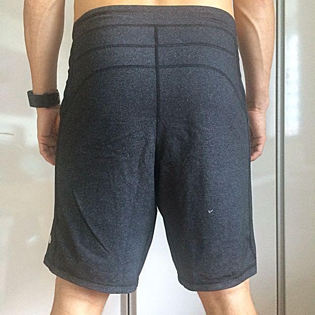 Aumnie Men's Speed Shorts