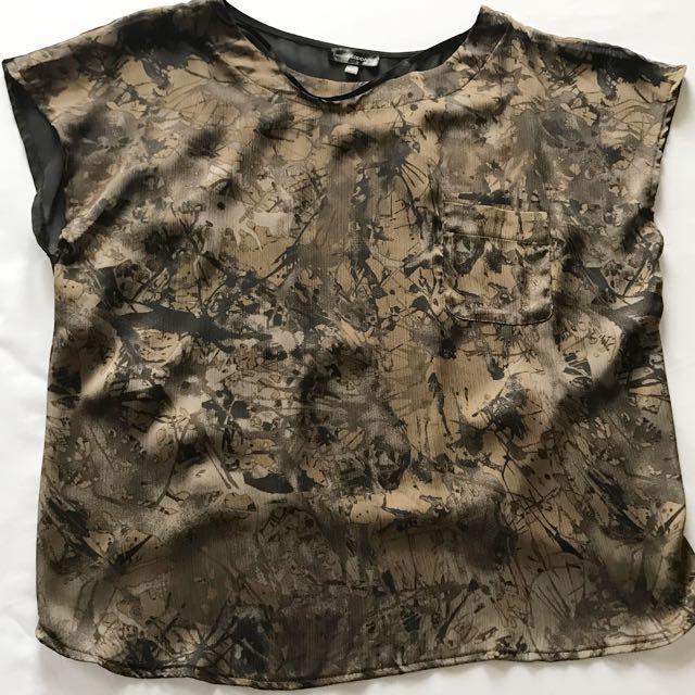 KappAhl Shirt