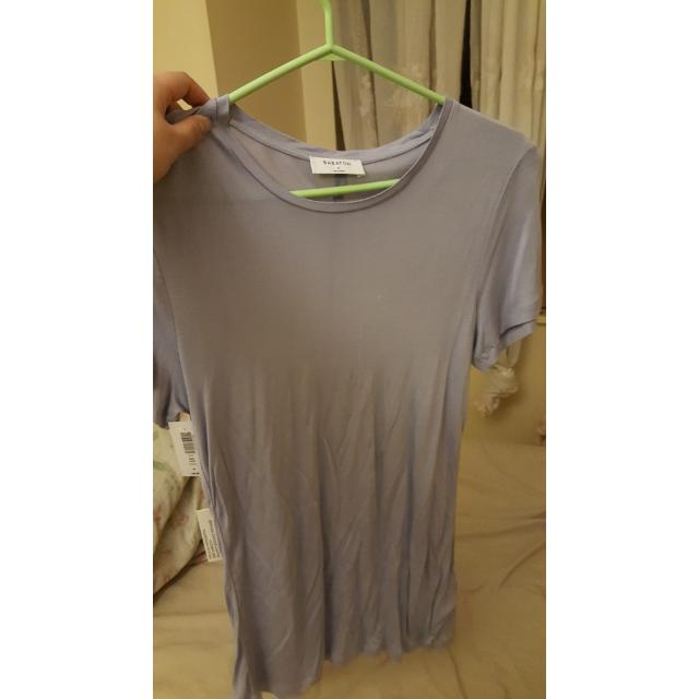 Babaton Shirt From Aritiza