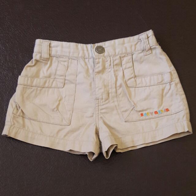 Baby Guess Shorts