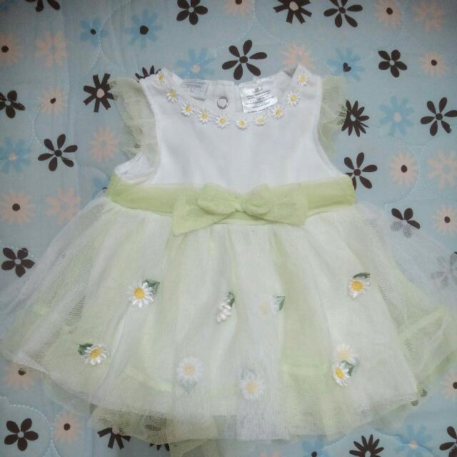Baby's Apparel 3-6m