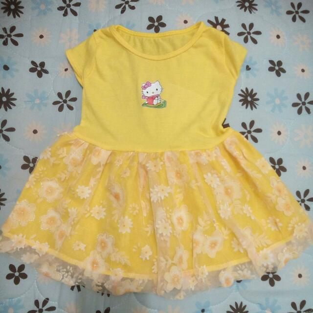 Baby's Apparel 9-12m