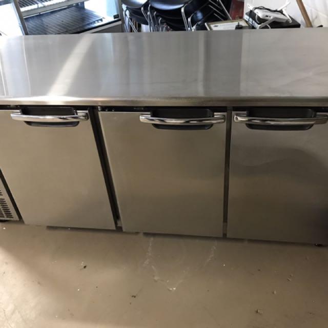 bar Refrigerator