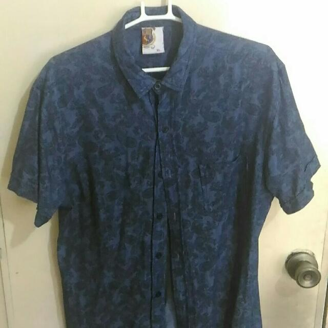 Bench Polo Size Xl
