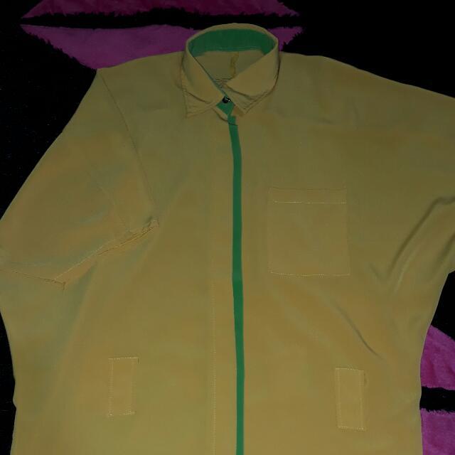 blouse kalilawar