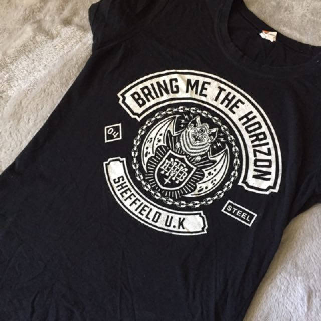 Bring Me The Horizon Shirt