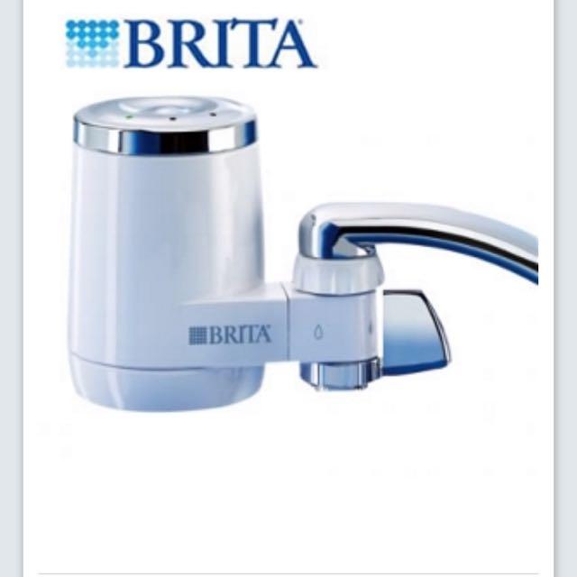 BRITA 水龍頭淨水器 濾水器