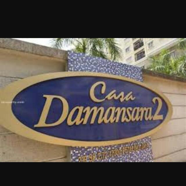 Casa Damansara 2
