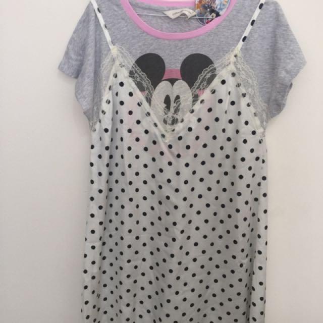 Daster / Dress Disney
