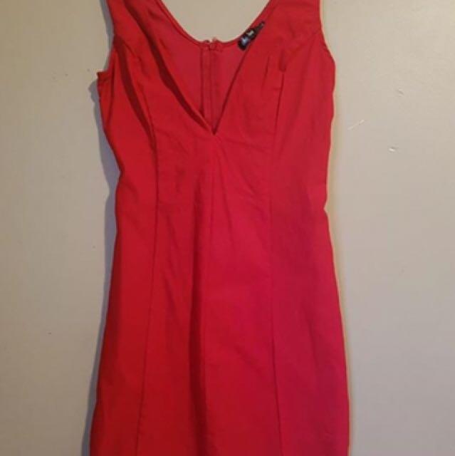 Dress + Jumpsuit Size 8