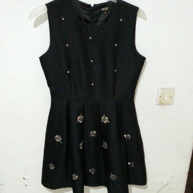 Dress By Maje