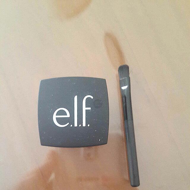 Elf Under Eye Finishing Powder