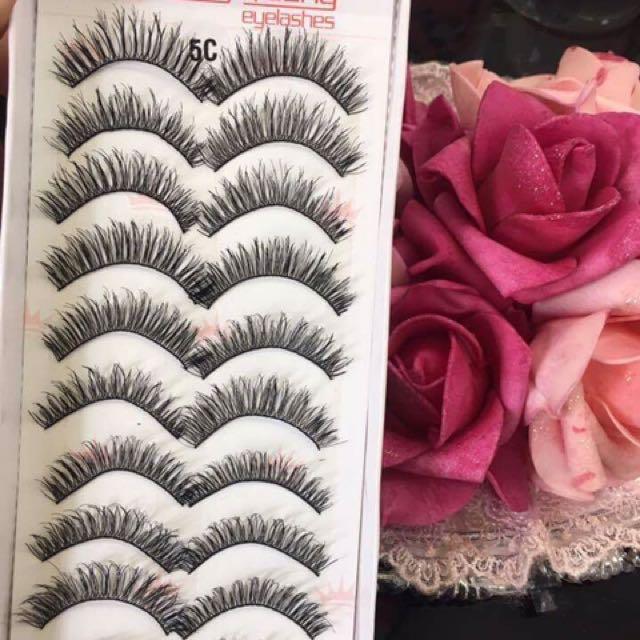 Eyelash - Reusable