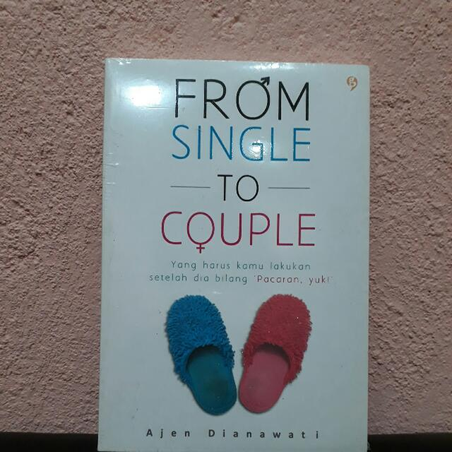 From Single To Couple