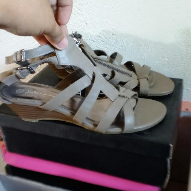 Gladiator Sandals Size 8