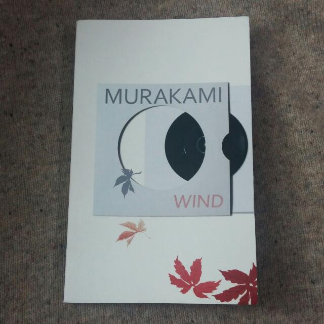 Haruki Murakami: Hear the Wind Sing