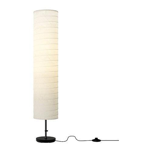 IKEA Floor Lamp Holmo