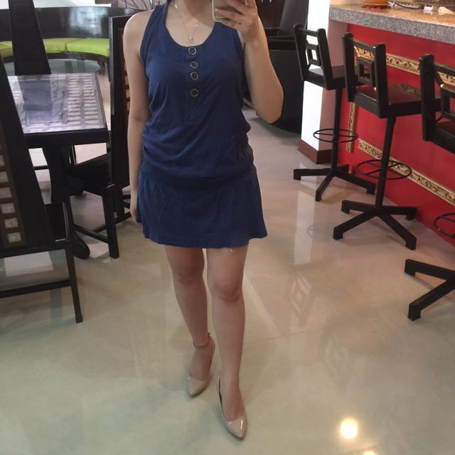 Hurley Top / Dress