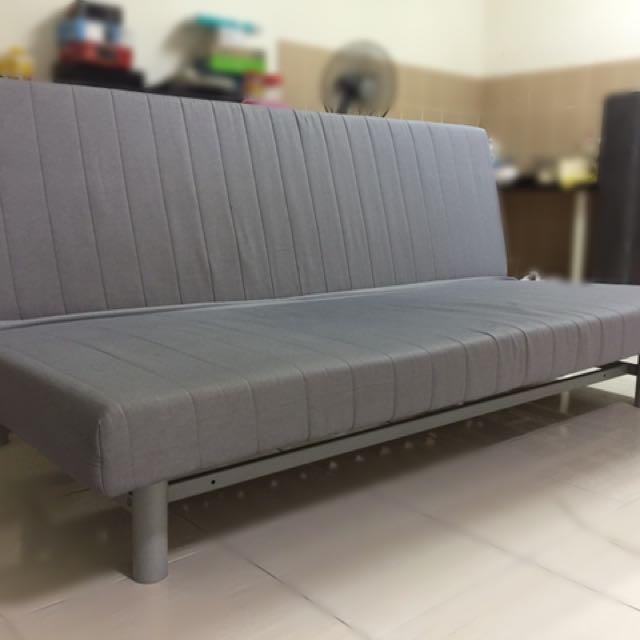 Ikea Beddinge Sofa Bed On Carousell