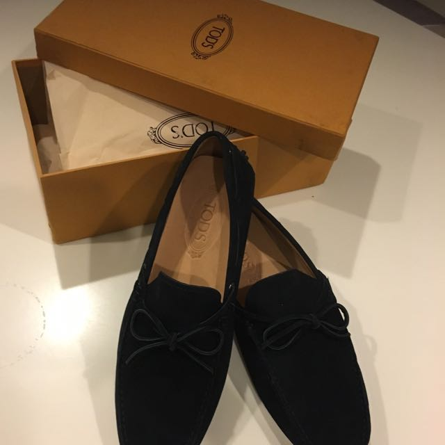 Inspired TODS Shoes Size Uk 11