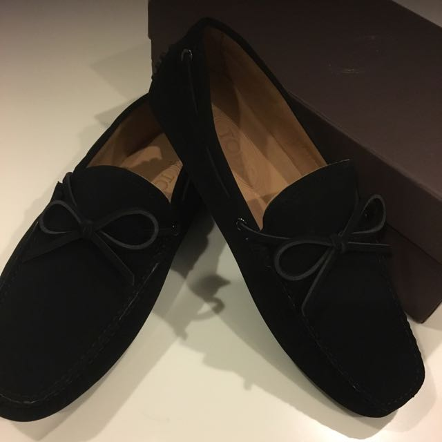 Inspired TODS Shoes Size Uk 8