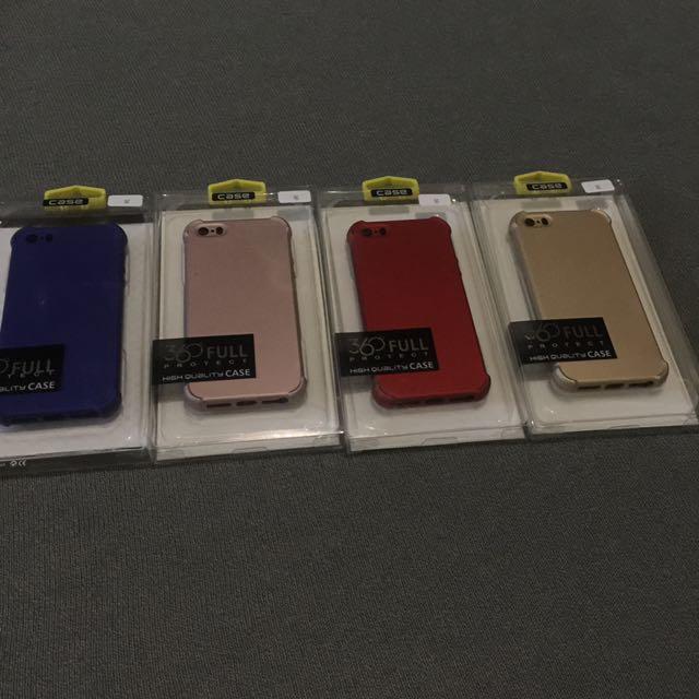 Iphone 5/5s/5se Cases