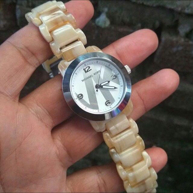 Jam Tangan Michael Kors MK Original
