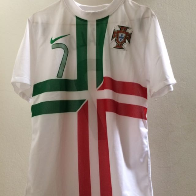 Jersey Portugal 2012/2013