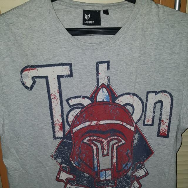 kaos trendy, good condition