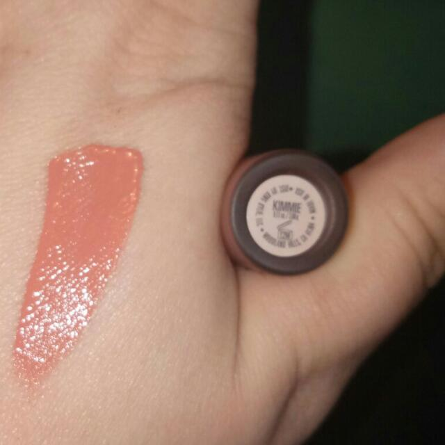 KKW X Kylie Cosmetics