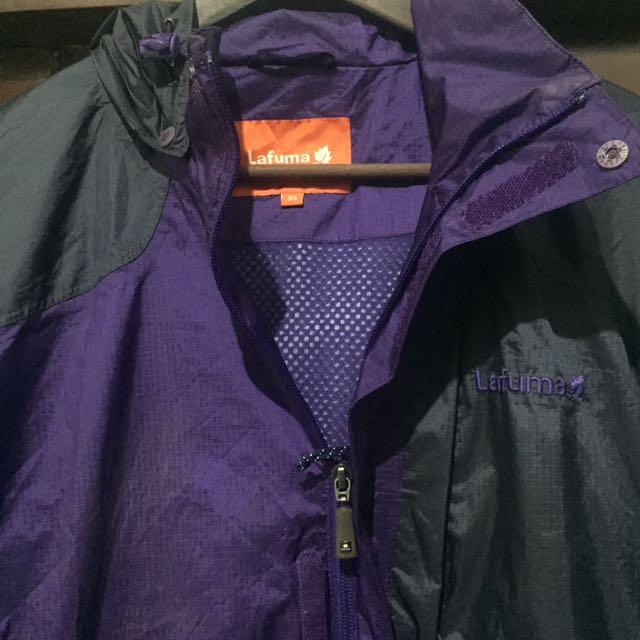 Lafuma Wind Breaker Jacket Waterproof