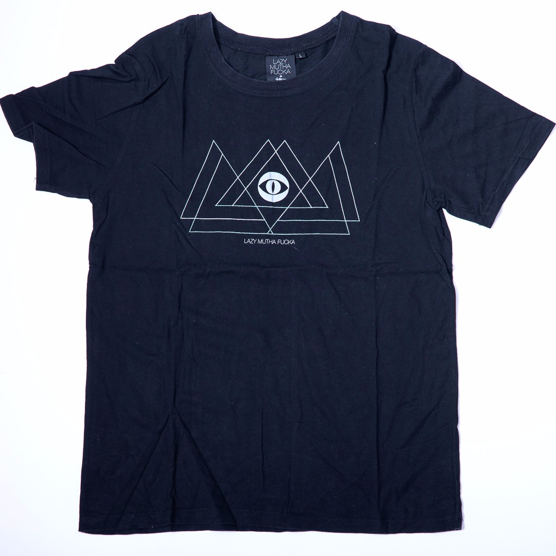 LMF Tee 東Touch Exclusive Size L