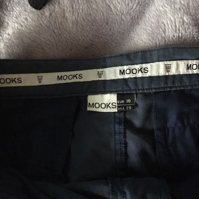 Mooks Flared Pants