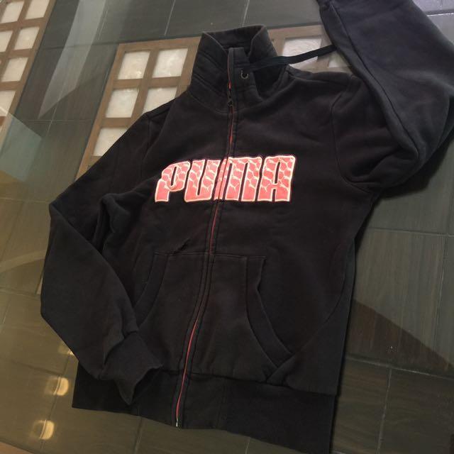Orig Puma Jacket