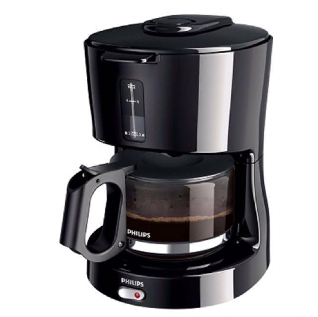 #免運 Philips 咖啡機 #我要賣傢俱