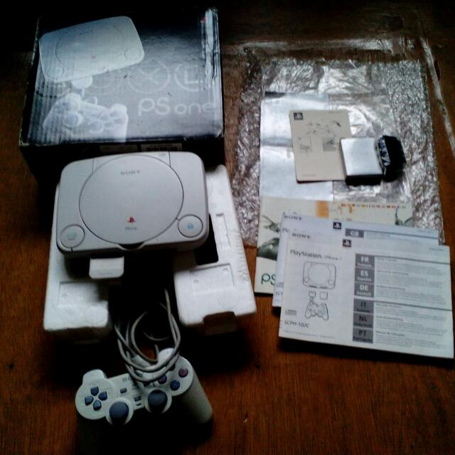 PlayStation™ One Console