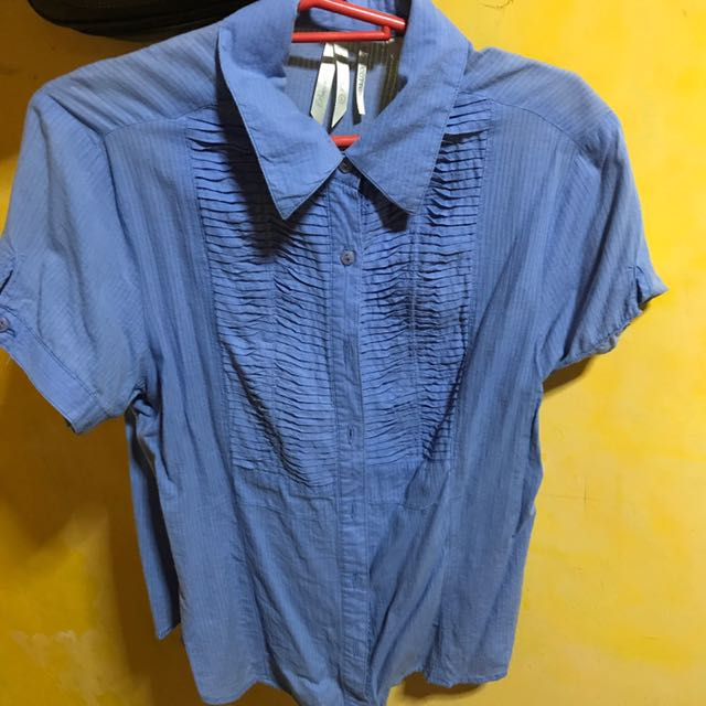 Polo Club Blouse