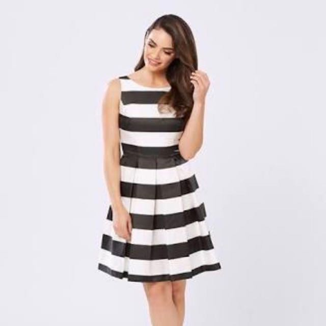 Review Size 8 Dress