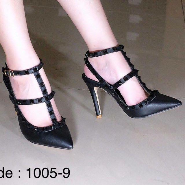 Sepatu Cewek Murah Import Merk Lovelo