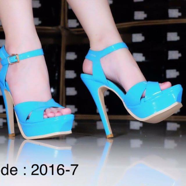 Sepatu Wanita Murah Import Merk Lovelo