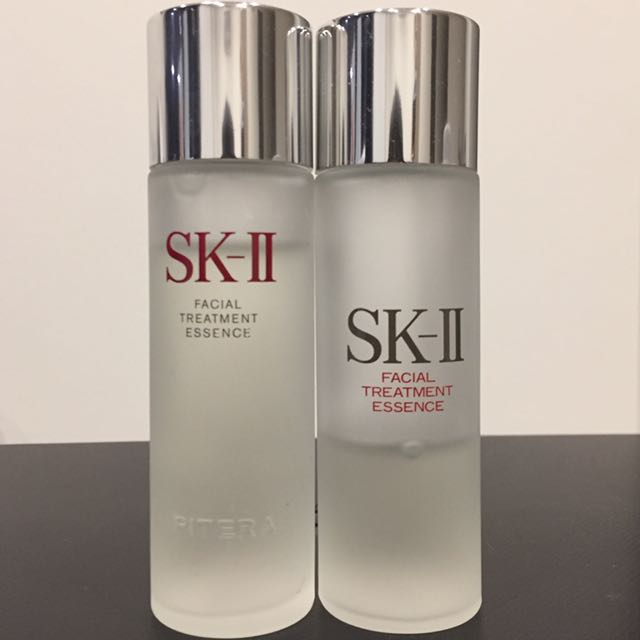 SKII Facial Treatment Essence