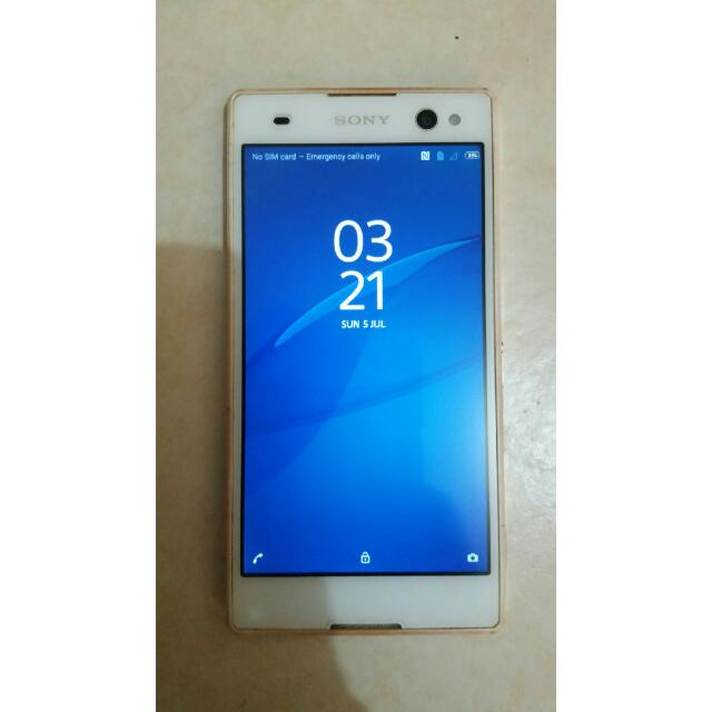 Sony Xperia C3, Mobile Phones & Tablets, Android Phones