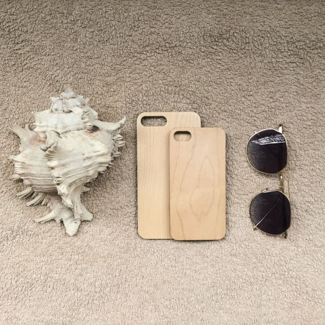 *Summer Sale* Customized Wood Phone Cases