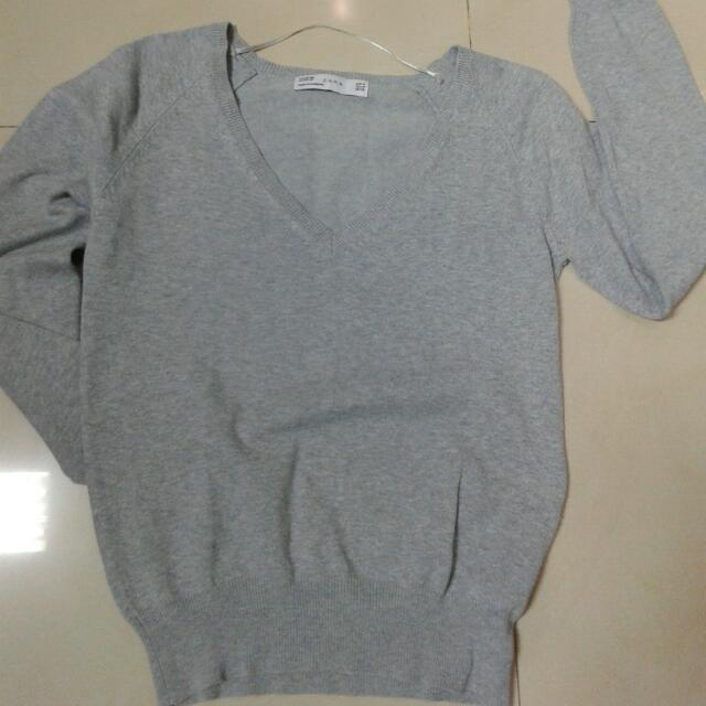 Sweater Cewe
