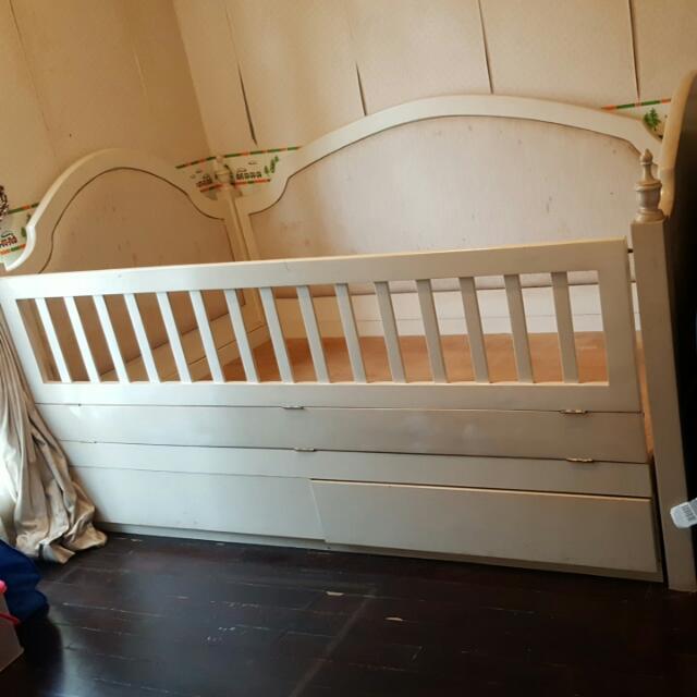 Tempat Tidur Anak/bed