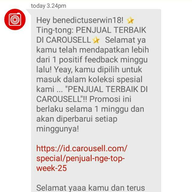 THANKYOU CAROUSELL!