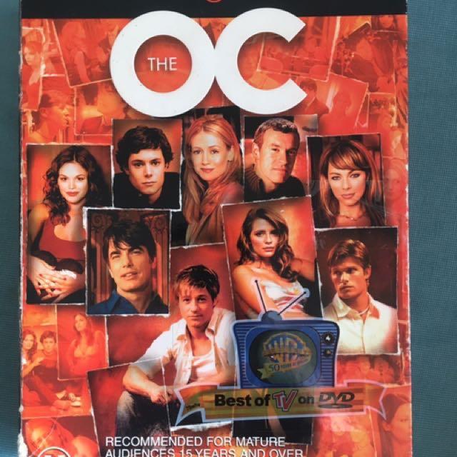 The OC Season 1