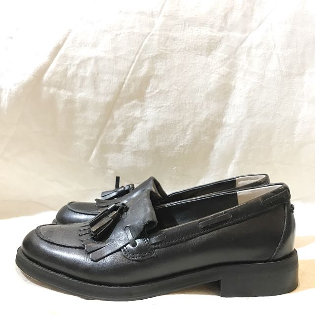 Tony Bianco Loafers